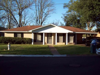 338 W 13TH St, Yazoo City, MS 39194 - #: 335990