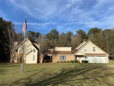 9744 Fred Clayton Rd, Lauderdale, MS 39335 - #: 336094