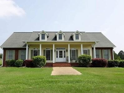 10187 Harrison Rd, Collinsville, MS 39325 - #: 336167