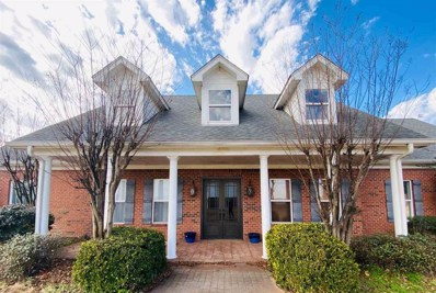 619 Crosby Rd, Cleveland, MS 38732 - #: 338088