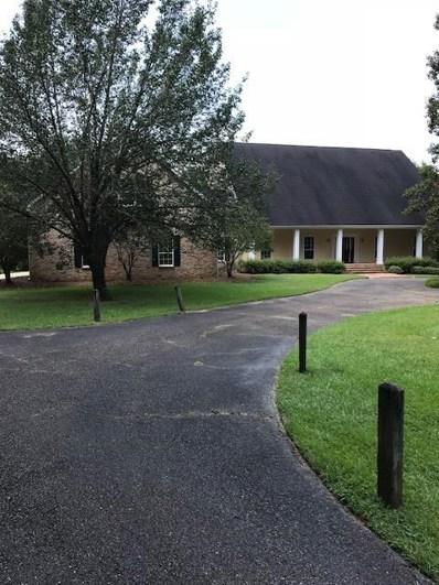 63 Reagan Lake Road, Laurel-County, MS 39443 - #: 26191