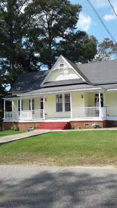 101 Camp, Ellisville, MS 39437 - #: 26604