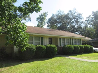 129 Lindsey Dr, Laurel, MS 39440 - #: 26638