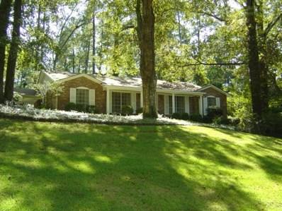 716 Pinehaven Drive, Laurel, MS 39440 - #: 27667
