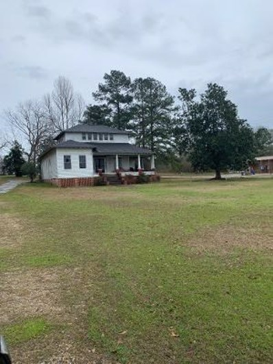 294 St Peter St, State Line, MS 39367 - #: 27918