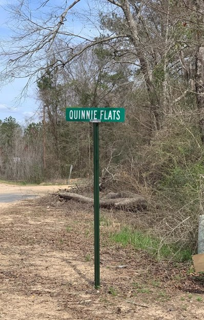 Quinnie Flats Rd., State Line, MS 39362 - #: 29671