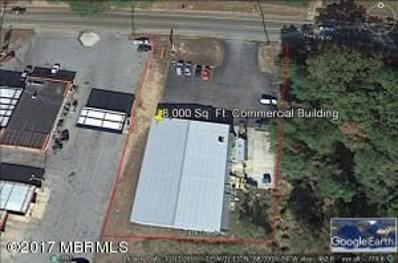16040 Hwy. 16 East, DeKalb, MS 39328 - #: 17-163