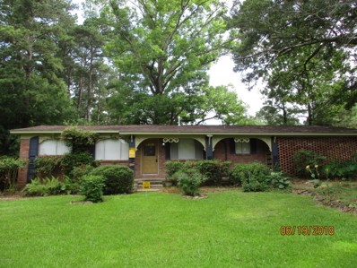 1909 60th Court, Meridian, MS 39305 - #: 18-647