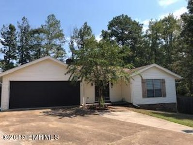4910 B Place, Meridian, MS 39305 - #: 19-1079
