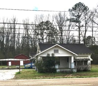 313 W Jackson Rd, Union, MS 39365 - #: 19-1142