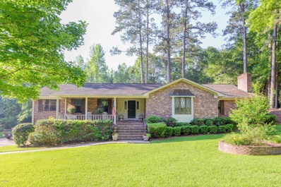 433 Windover Circle, Meridian, MS 39305 - #: 19-541