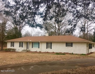 10481 Rabbit Road, Lauderdale, MS 39335 - #: 19-68