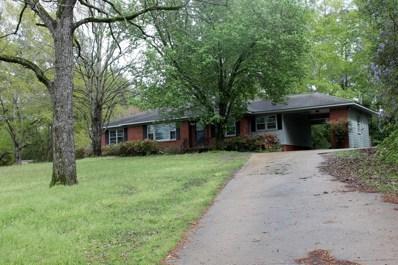 504 John C Stennis Avenue, DeKalb, MS 39328 - #: 20-309