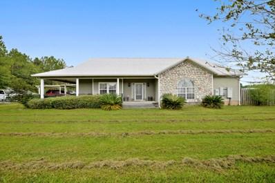 15048 Dantzler Rd, Ocean Springs, MS 39565 - #: 323410