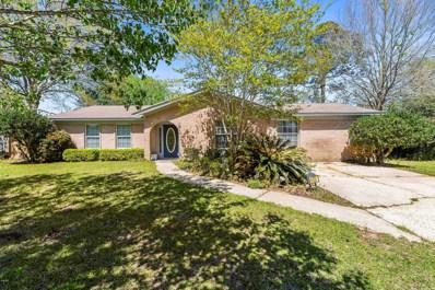 4036 Crestwood Ct, Gautier, MS 39553 - #: 325983