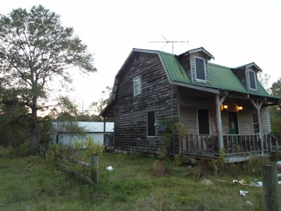 40 Roosters Ln, Carriere, MS 39426 - #: 327171