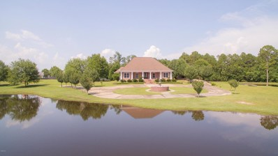 14444 Oneal Rd, Gulfport, MS 39503 - #: 329818