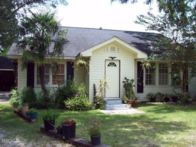 1903 Circle Dr, Picayune, MS 39466 - #: 331333