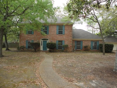 2419 Pintail Ln, Moss Point, MS 39563 - #: 331894