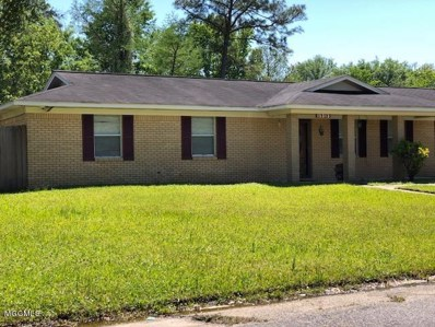 15313 Christopher Dr, Gulfport, MS 39503 - #: 332777