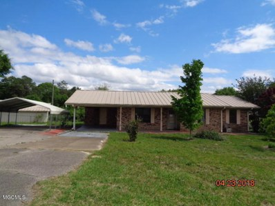 1103 Oil Well Rd, Wiggins, MS 39577 - #: 333543