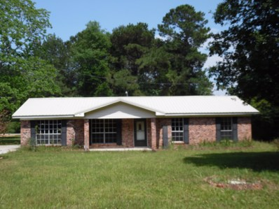 9004 Jim Ramsay Rd, Ocean Springs, MS 39565 - #: 334244