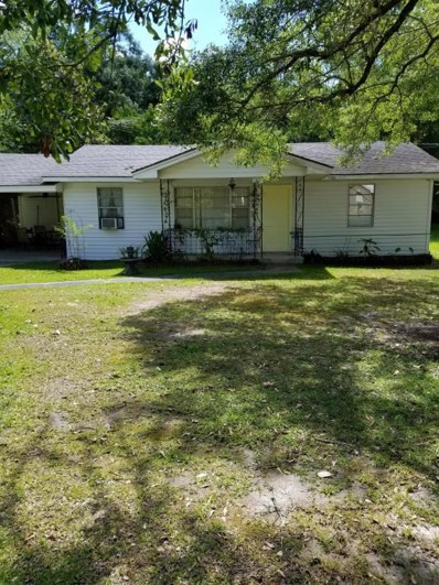 1820 Adcox Rd, Picayune, MS 39466 - #: 334503