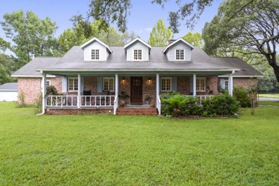 5908 Wooded Acres Rd, Vancleave, MS 39565 - #: 336551