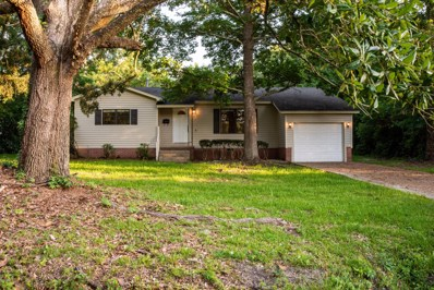 1 39TH St, Gulfport, MS 39507 - #: 336576