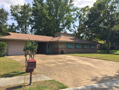 716 Holly Hills Dr, Biloxi, MS 39532 - #: 336641