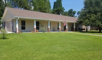 116 Yarborough Pl, Waveland, MS 39576 - #: 336765