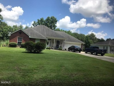 119 Williamsburg Rd, Picayune, MS 39466 - #: 337175