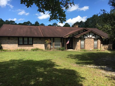 11709 Forest Crest Ln, Vancleave, MS 39565 - #: 337264
