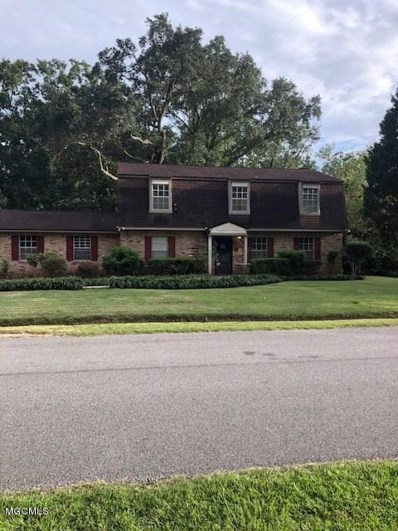 1217 Hickory Hill Dr, Gautier, MS 39553 - #: 337602