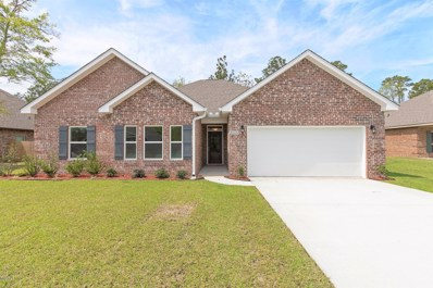 10845 Chapelwood Dr, Gulfport, MS 39503 - #: 337912