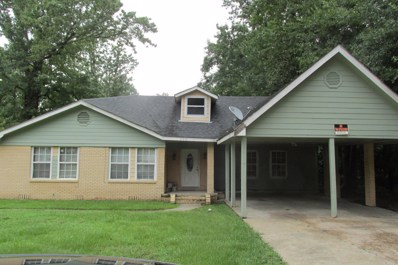 4918 Griffin St, Moss Point, MS 39563 - #: 338166