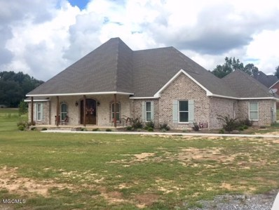 5317 Huckleberry Ln, Moss Point, MS 39562 - #: 338335