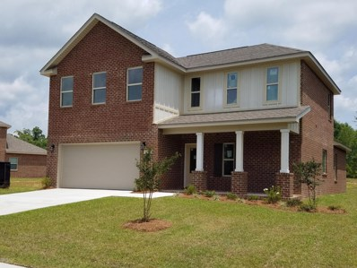 10522 Sweey Bay Dr, Gulfport, MS 39503 - #: 339101