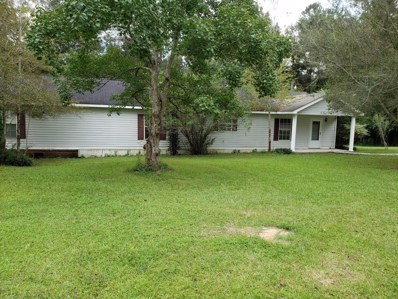 25 Lakeside Cv, Carriere, MS 39426 - #: 339129