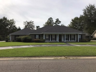 6007 Woods Rd, Picayune, MS 39466 - #: 339270