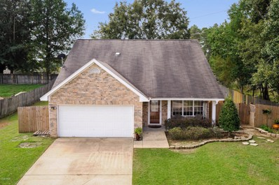 5915 Chicopee Trce, Ocean Springs, MS 39564 - #: 339530