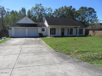 2407 Rolling Meadows Rd, Gautier, MS 39553 - #: 339960