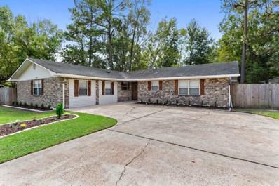 4012 Crestwood Ct, Gautier, MS 39553 - #: 340120
