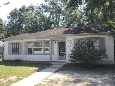 1719 Ridgeway Dr, Biloxi, MS 39531 - #: 340582
