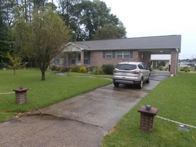 10310 Seymour Ave, D\'Iberville, MS 39540 - #: 340624