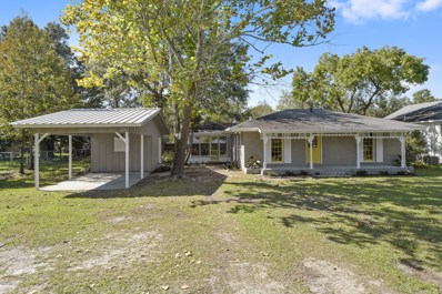 1008 Lincoln Dr, Bay St. Louis, MS 39520 - #: 340698