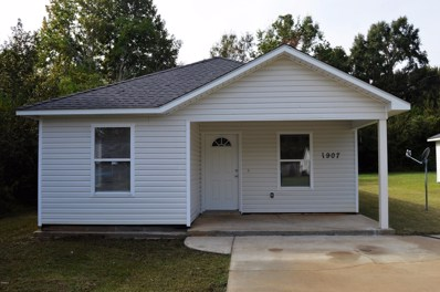 1907 47TH Ave, Gulfport, MS 39501 - #: 340751