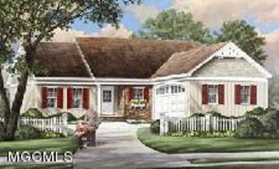 Lot 127 E Edgewood, Saucier, MS 39574 - #: 340804