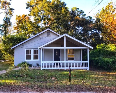 5225 Elder St, Moss Point, MS 39563 - #: 340935