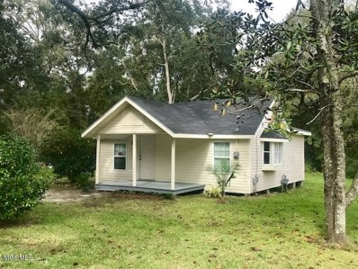 3733 Roberts Rd, Moss Point, MS 39562 - #: 341105